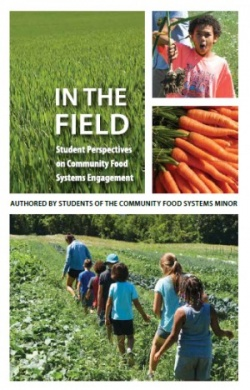"Book Cover of ""In the Field"""