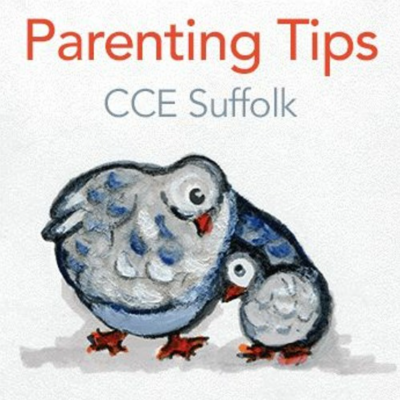 Parenting Tips CCE Suffolk