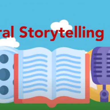4-H Rural Storytelling Project graphic