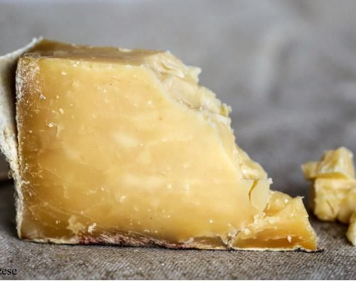 Stockinghall Cheddar Cheese